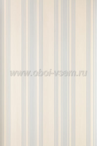 Обои  ST1368 Tented Stripes (Farrow & Ball)