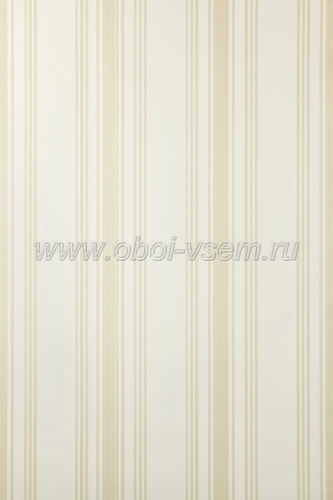 Обои  ST1378 Tented Stripes (Farrow & Ball)