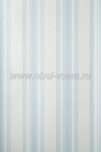 Обои  ST13110 Tented Stripes (Farrow & Ball)