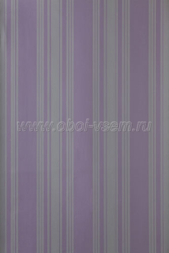 Обои  ST13115 Tented Stripes (Farrow & Ball)