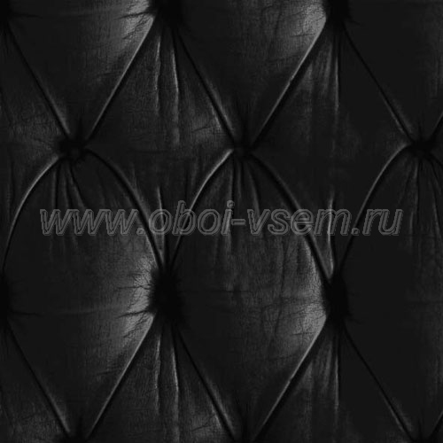 Обои  Black Chesterfield Button Back Mineheart Wallpapers (Mineheart)