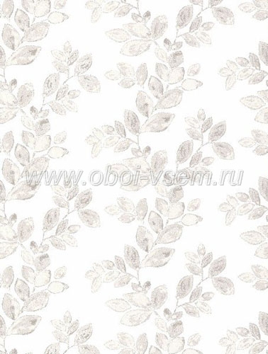 Обои  3208 Queen (Decor Maison)
