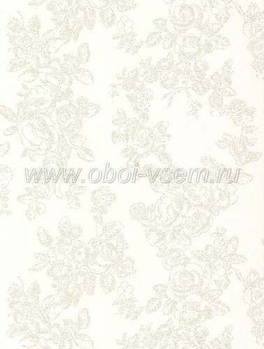 Обои  3224 Queen (Decor Maison)