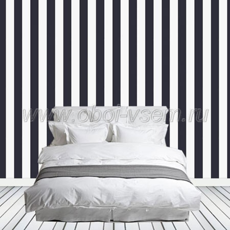 Обои  2863 Sails & Stripes (Decor Maison)