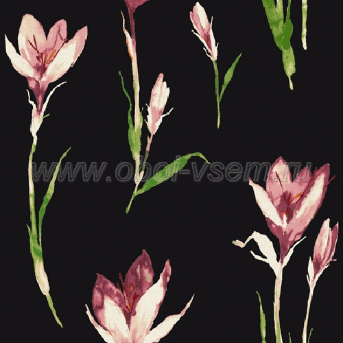 Обои  ff91400 Fresh Floral (Fresco Wallcoverings)