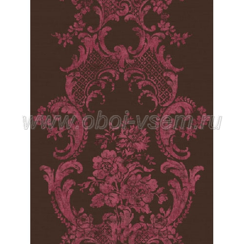 Обои  ff91706 Fresh Floral (Fresco Wallcoverings)