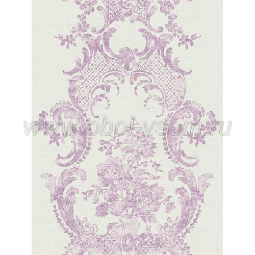 Обои  ff91709 Fresh Floral (Fresco Wallcoverings)