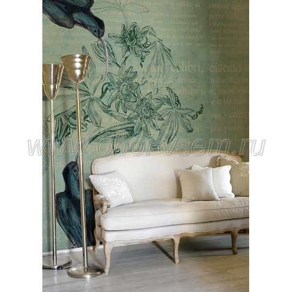 Обои  BBHA1201 Big Brand 12 (Wall & Deco)