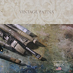 Обои Vintage Patina распродажа