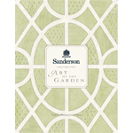 Sanderson обои Art Of The Garden