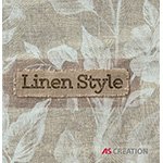 AS Creation коллекция Linen Style
