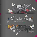 Распродажа обоев Enchantment