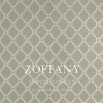 Zoffany коллекция Papered Walls